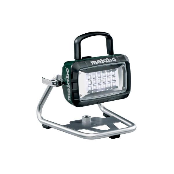 Metabo Akku-Baustrahler BSA 14.4-18 LED, Karton (ohne Akku und Ladegerät) - 602111850