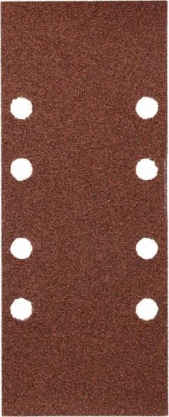 KWB Schuurstroken, HOUT & METAAL, korund, 93 x 230 mm, geperforeerd, TYPE B - 818204