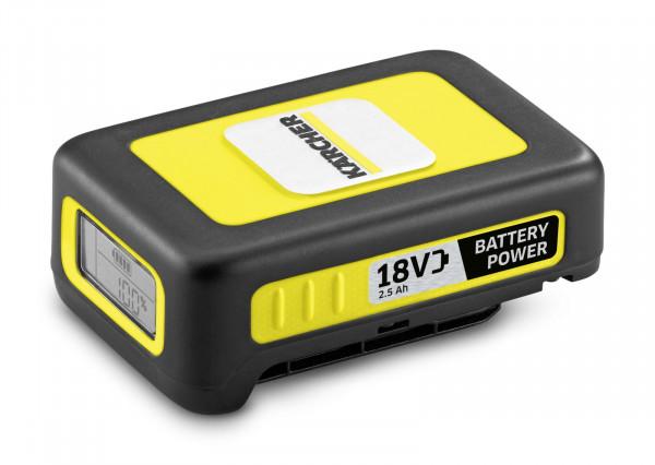 Kärcher Battery Power Wechselakku 18/50 - 24450350