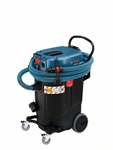 Bosch Aspiratore a umido / a secco GAS 55 M AFC Professional