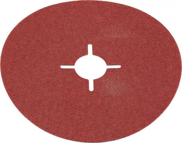 KWB CUT-FIX® fiberschijven, metaalbewerking, 40 - 715840