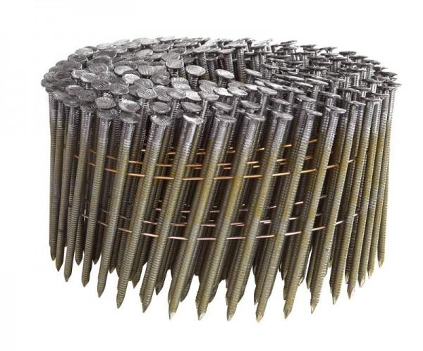 DeWALT Chiodi in bobina DNF 90 mm, 4500 pezzi, ring - DNF28R90E