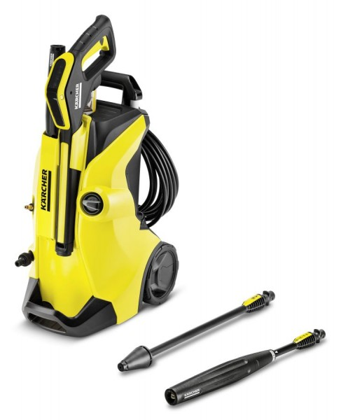Karcher Idropulitrici K 4 Full Control - Accessori inclusi
