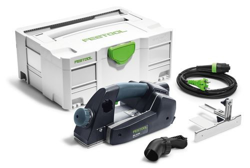 Festool Rabot EHL 65 EQ-Plus - 576601