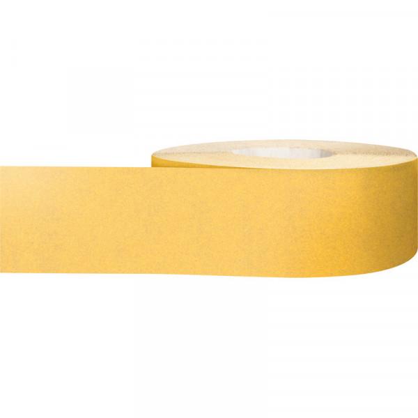 Bosch Professional Expert C470 Schleifpapierrolle zum Handschleifen, 93mm x 50m, G 240, für Handschleifen - 2608900974