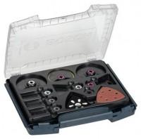 Bosch 34-delige i-BOXX Pro-set binnenafwerking - 2608662013