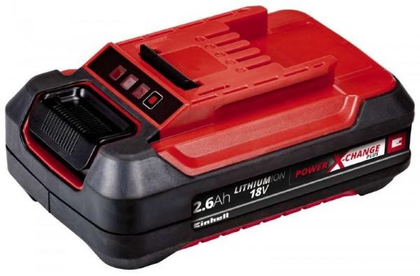 Einhell Batteria 18V 2,6 Ah P-X-C Plus - 4511436