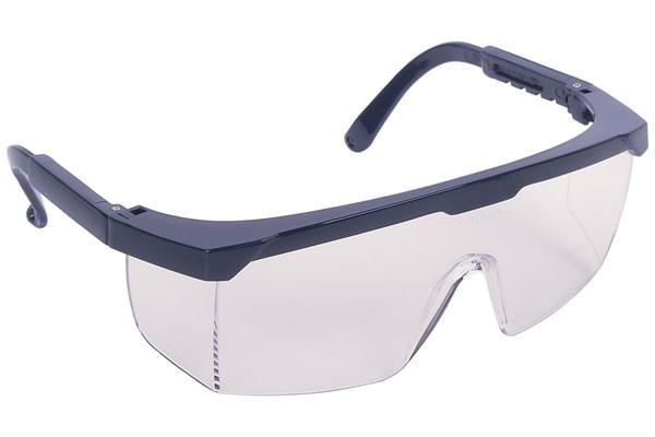 Wolfcraft Schutzbrille Safe