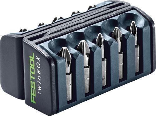 Festool twinBOX BB-PZ - 496934