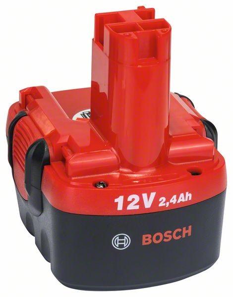 Bosch Präsentationsattrappe 12 V-O, (O-Akku Pack)
