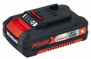 Einhell Power-X-Change 18V 1500mAh Accu - 4511340