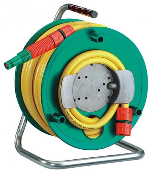 Brennenstuhl Enrouleur de tuyau d'eau WS 32, 20m
