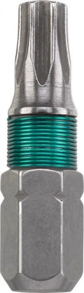 KWB RVS bits, 25 mm, T 25 - 125225