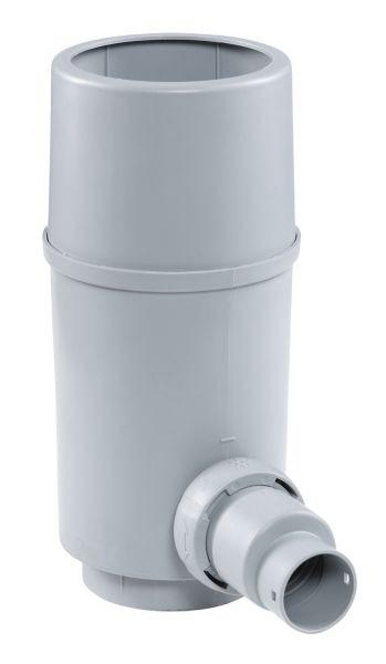 Garantia Collettore Per Raccolta Acqua Piovana Per Tubo Dn 100 - 344200