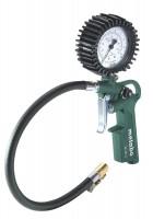 Metabo Medidor para la presión de neumáticos RF 60 G (602234000) - Cartón