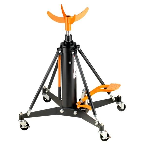 Bahco Sollevatore idraulico doppio pistone, 759 mm - BH5DP1000QA