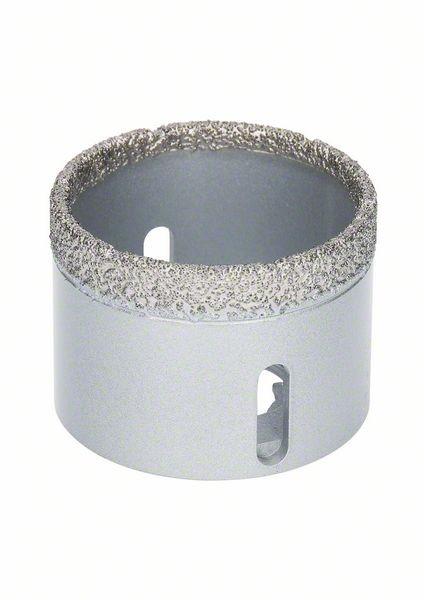 Bosch Fresa diamantata X-LOCK Best for Ceramic Dry Speed 57x35 mm - 2608599018