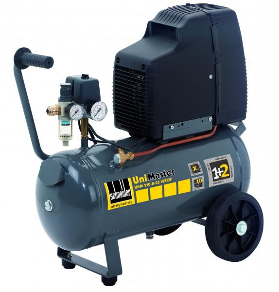 Schneider Kompressor UNM 210-8-25 WXOF - 1121210922