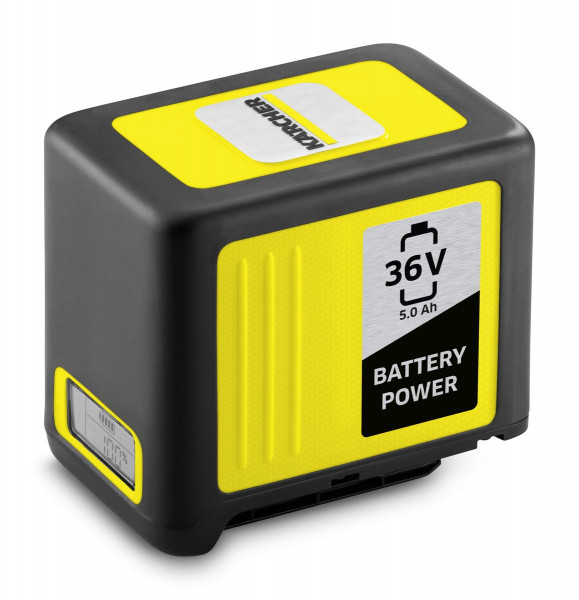 Kärcher Accumulateur accessoires speciaux, 36V 5 - 24450310