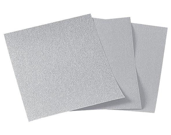 Wolfcraft 1 Bogen Schleifpapier,K120,230x280,Farbe