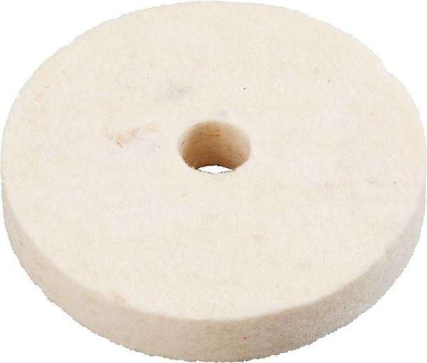 KWB Vilten polijstschijf - 511300