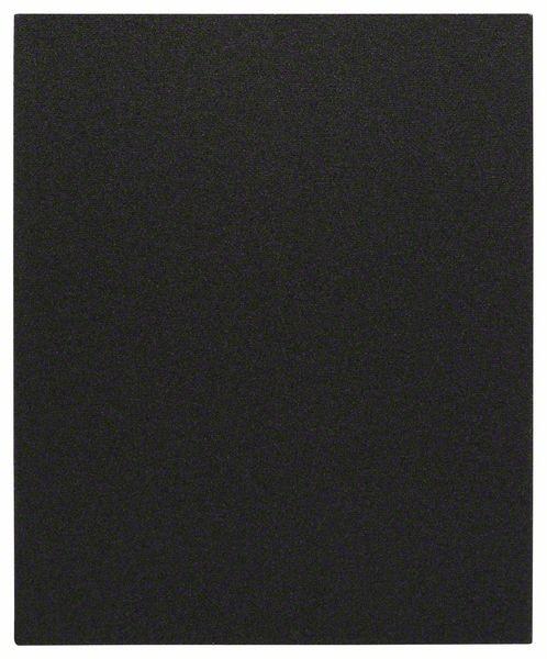Bosch Schleifblatt, 230 x 280 mm, 80, für Metall