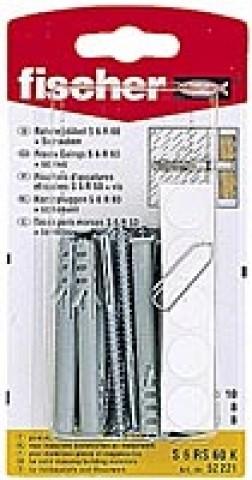 Fischer Rahmendübel SXR 10 x 140 T K SB-Karte - 1 Stück