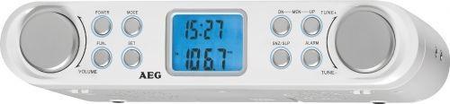 AEG KRC 4344 Küchenradio weiß