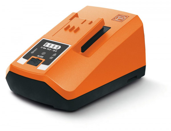 Fein Chargeur rapide ALG 80 - 92604180020