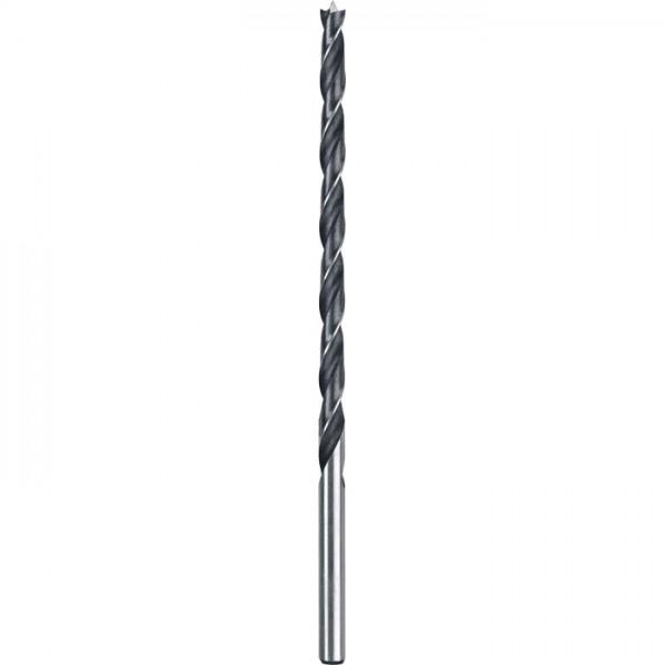 KWB Balkenboren, houtspiraalboren, extra lang, 250 mm - 511818