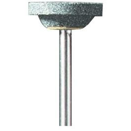 DREMEL Siliciumcarbide slijpsteen 19,8 mm