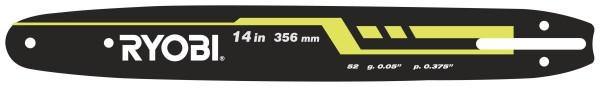 Ryobi Kettensägenschwert 35 cm RAC213