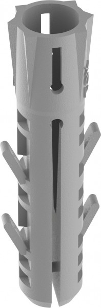 TOX Tassello ad espansione Barracuda 12x60mm, 25 pezzi - 13100101