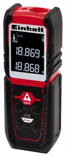 Einhell Laser-Distanzmesser TC-LD 25 - 2270075