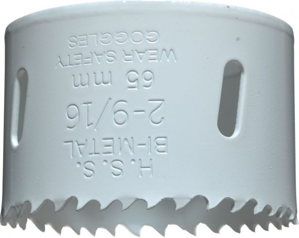 KWB Gatenzaag HSS bimetaal - 598065