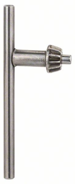 Bosch Chiavi di ricambio per mandrini a cremagliera S2, D, 110 mm, 40 mm, 6 mm