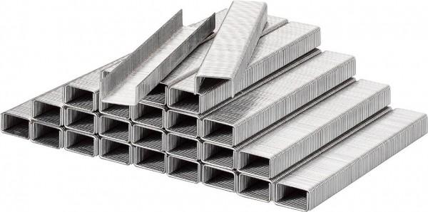 KWB Nieten, 10,7 mm x 8 mm, platte draad, staal - 057081