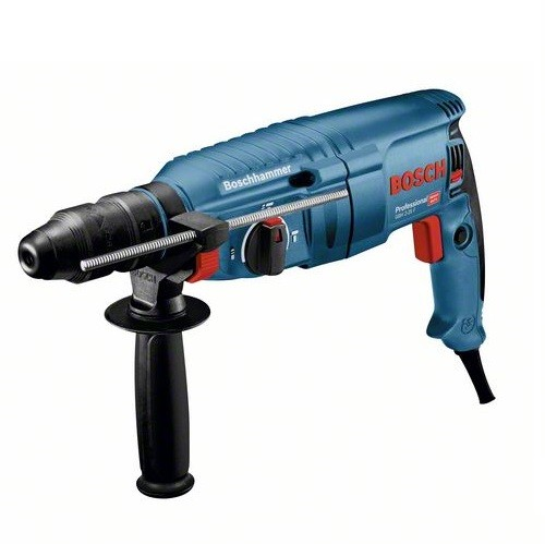 Bosch Professional Bohrhammer GBH 2-25 Professional - 0611253500