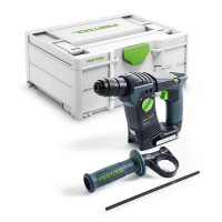 Festool Tassellatore a batteria BHC 18-Basic, senza batteria e caricatore - 576511