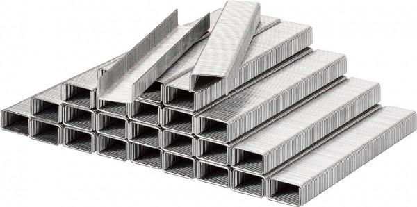 KWB Agrafes, 11,4 mm x 8 mm, fil acier fin - 053081