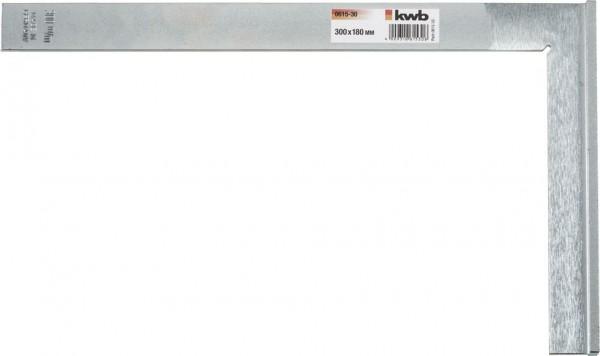 KWB Smidswinkelhaak met aanslag - 061530