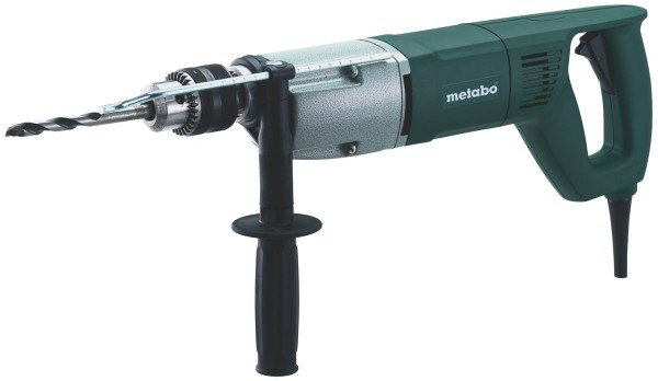 Metabo Perceuse à deux vitesses 1100 watts à variateur électronique BDE