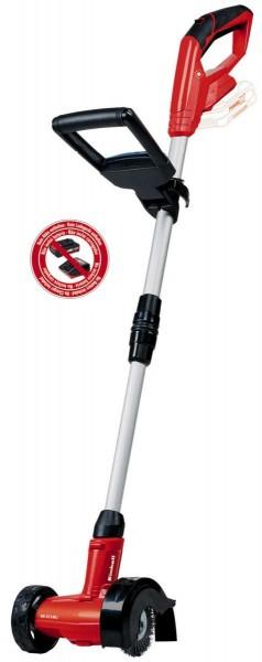Einhell Pulitore Scanalature GE-CC 18 Li - Solo - 3424050