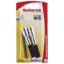 Fischer Cheville pour béton cellulaire FPX-I M10, libre service - 522830