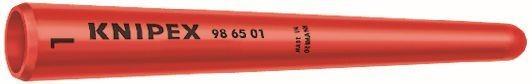 Knipex Cappuccio di protezione forma conica VDE 80 mm - 98 66 01