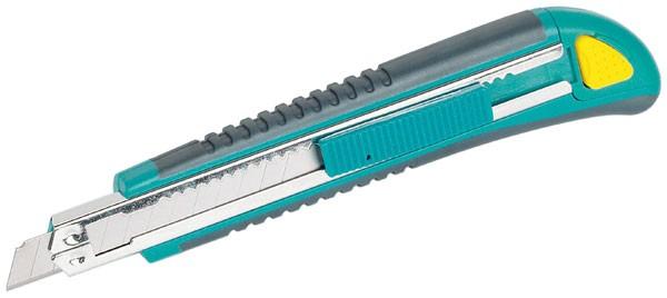 Wolfcraft 1 Cutter à lame sécable, 9 mm - 4139000