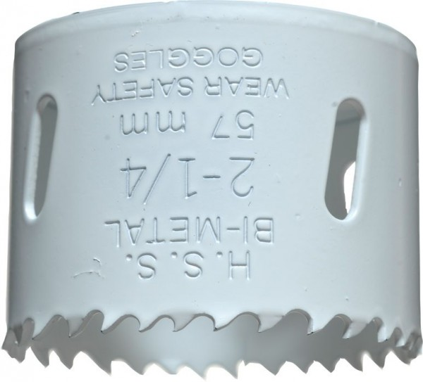 KWB Gatenzaag HSS bimetaal - 598057