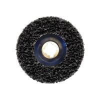 Bosch Professional X-LOCK N377 Metal reinigingsschijf, schijfdiameter 125 mm, asgatdiameter 22,23 mm - 2608621833