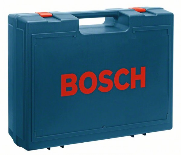 Bosch Coffret de transport en plastique 393 x 360 x 114 mm