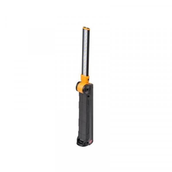 Brennenstuhl Lampada portatile a LED a batteria SANSA, 3,7 V / 2,0 Ah, 400lm - 1177370